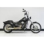 2004 Harley-Davidson Softail for sale 200809168