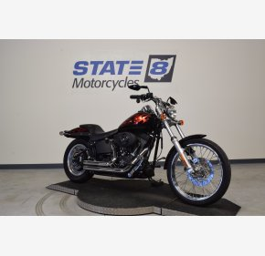 2004 Harley-Davidson Softail for sale 200818201