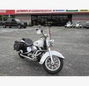 2004 Harley-Davidson Softail for sale 200827605
