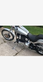 2004 Harley-Davidson Softail for sale 200844007