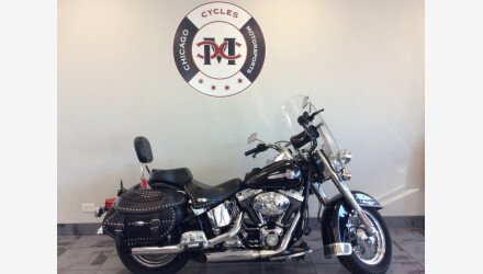 2004 Harley-Davidson Softail for sale 200852310