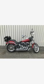 2004 Harley-Davidson Softail for sale 200898600