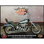 2004 Harley-Davidson Softail for sale 200933084