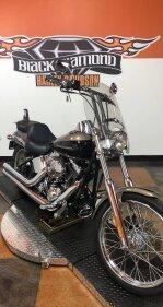2004 Harley-Davidson Softail for sale 200933448