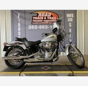 2004 Harley-Davidson Softail for sale 200944878