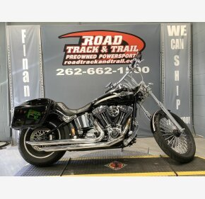 2004 Harley-Davidson Softail for sale 200953842