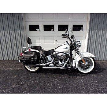2004 Harley-Davidson Softail for sale 200980578