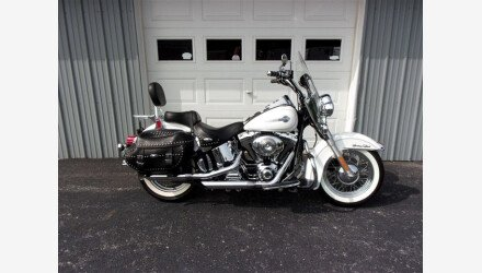 2004 Harley-Davidson Softail for sale 200980578