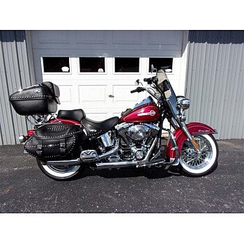 2004 Harley-Davidson Softail for sale 200983755