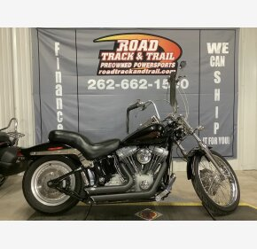 2004 Harley-Davidson Softail for sale 200984059