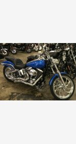 2004 Harley-Davidson Softail for sale 200985777