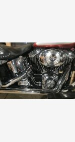 2004 Harley-Davidson Softail for sale 200990072