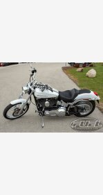 2004 Harley-Davidson Softail for sale 200991292