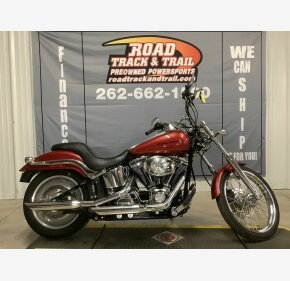 2004 Harley-Davidson Softail for sale 200994433