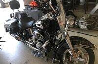 2004 Harley-Davidson Softail for sale 201000961