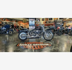 2004 Harley-Davidson Softail for sale 201001623