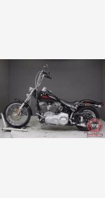 2004 Harley-Davidson Softail for sale 201002379