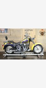 2004 Harley-Davidson Softail for sale 201006226