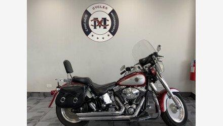 2004 Harley-Davidson Softail for sale 201019003