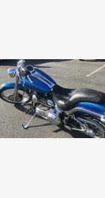 2004 Harley-Davidson Softail for sale 201027693