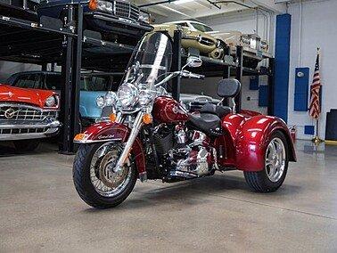 2004 Harley-Davidson Softail for sale 201052417