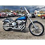 2004 Harley-Davidson Softail for sale 201073065