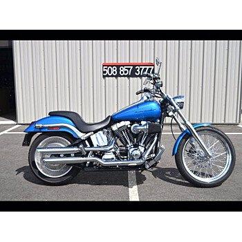 2004 Harley-Davidson Softail for sale 201101194