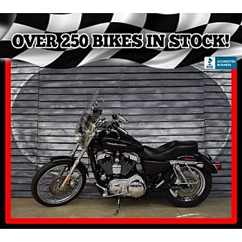 2004 Harley-Davidson Sportster for sale 200610446