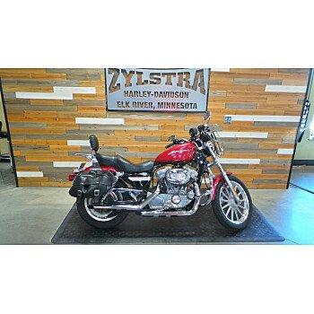 2004 Harley-Davidson Sportster 883 Custom for sale 200643621