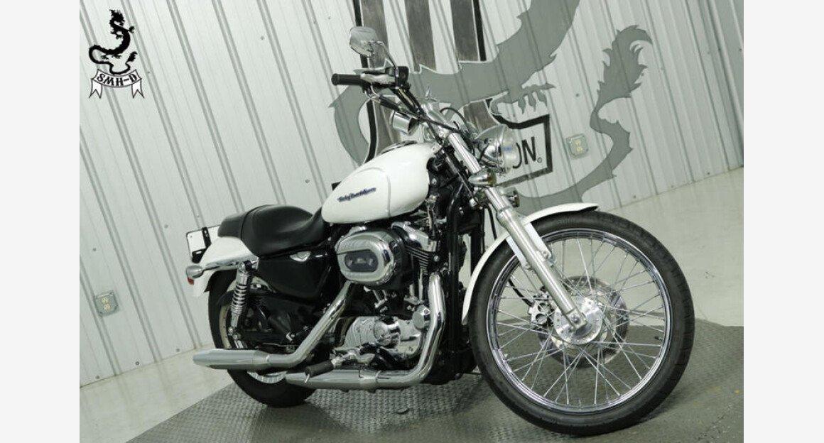 2004 Harley-Davidson Sportster for sale 200660609