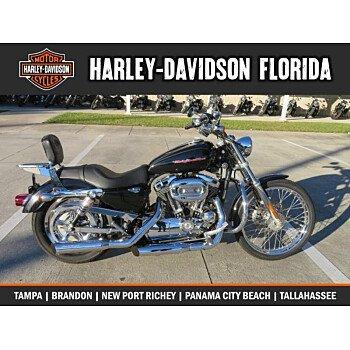 2004 Harley-Davidson Sportster for sale 200662348