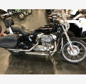 2004 Harley-Davidson Sportster for sale 200584786