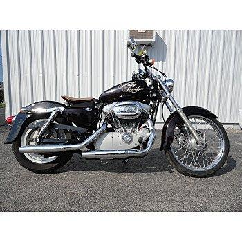 2004 Harley-Davidson Sportster for sale 200628975
