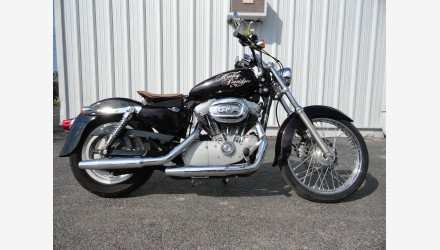 2004 Harley-Davidson Sportster for sale 200628975