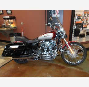 2004 Harley-Davidson Sportster for sale 200632184