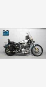 2004 Harley-Davidson Sportster for sale 200633414