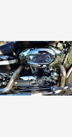 2004 Harley-Davidson Sportster for sale 200639097