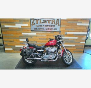 2004 Harley-Davidson Sportster 883 Custom for sale 200643621