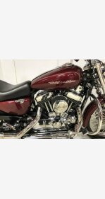 2004 Harley-Davidson Sportster for sale 200646227