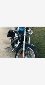 2004 Harley-Davidson Sportster for sale 200646438