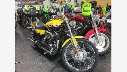 2004 Harley-Davidson Sportster for sale 200672898