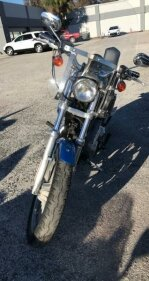 2004 Harley-Davidson Sportster for sale 200691331