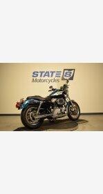 2004 Harley-Davidson Sportster for sale 200701558