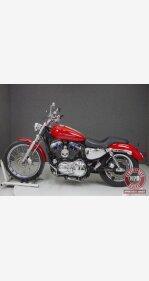 2004 Harley-Davidson Sportster for sale 200708538