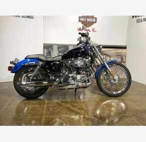 2004 Harley-Davidson Sportster for sale 200716532