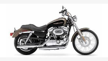 2004 Harley-Davidson Sportster for sale 200719254