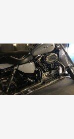2004 Harley-Davidson Sportster for sale 200720104