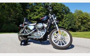 2004 Harley-Davidson Sportster for sale 200727358