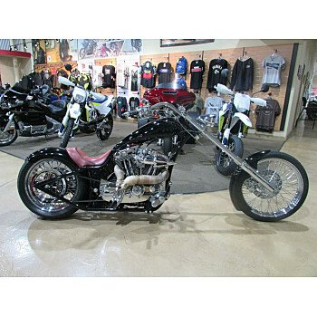 2004 Harley-Davidson Sportster for sale 200744869