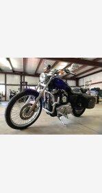 2004 Harley-Davidson Sportster for sale 200762303